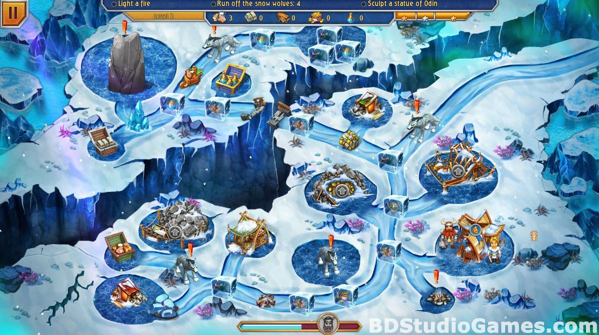 Viking Brothers 6: Collector's Edition Screenshots 03