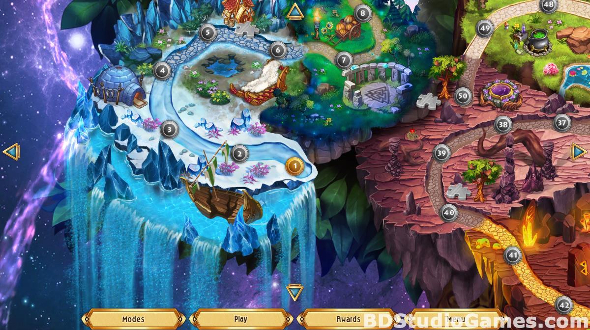 Viking Brothers 6: Collector's Edition Screenshots 02