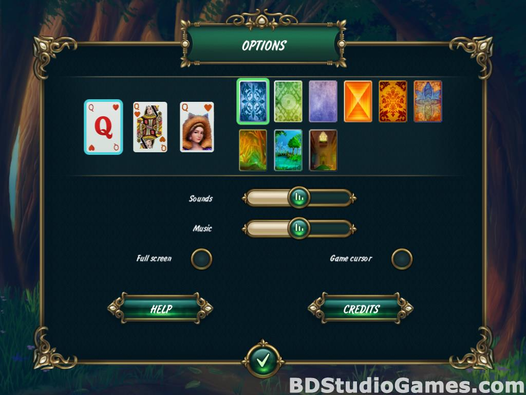 Mystery Solitaire: Grimms Tales 2 Screenshots 02