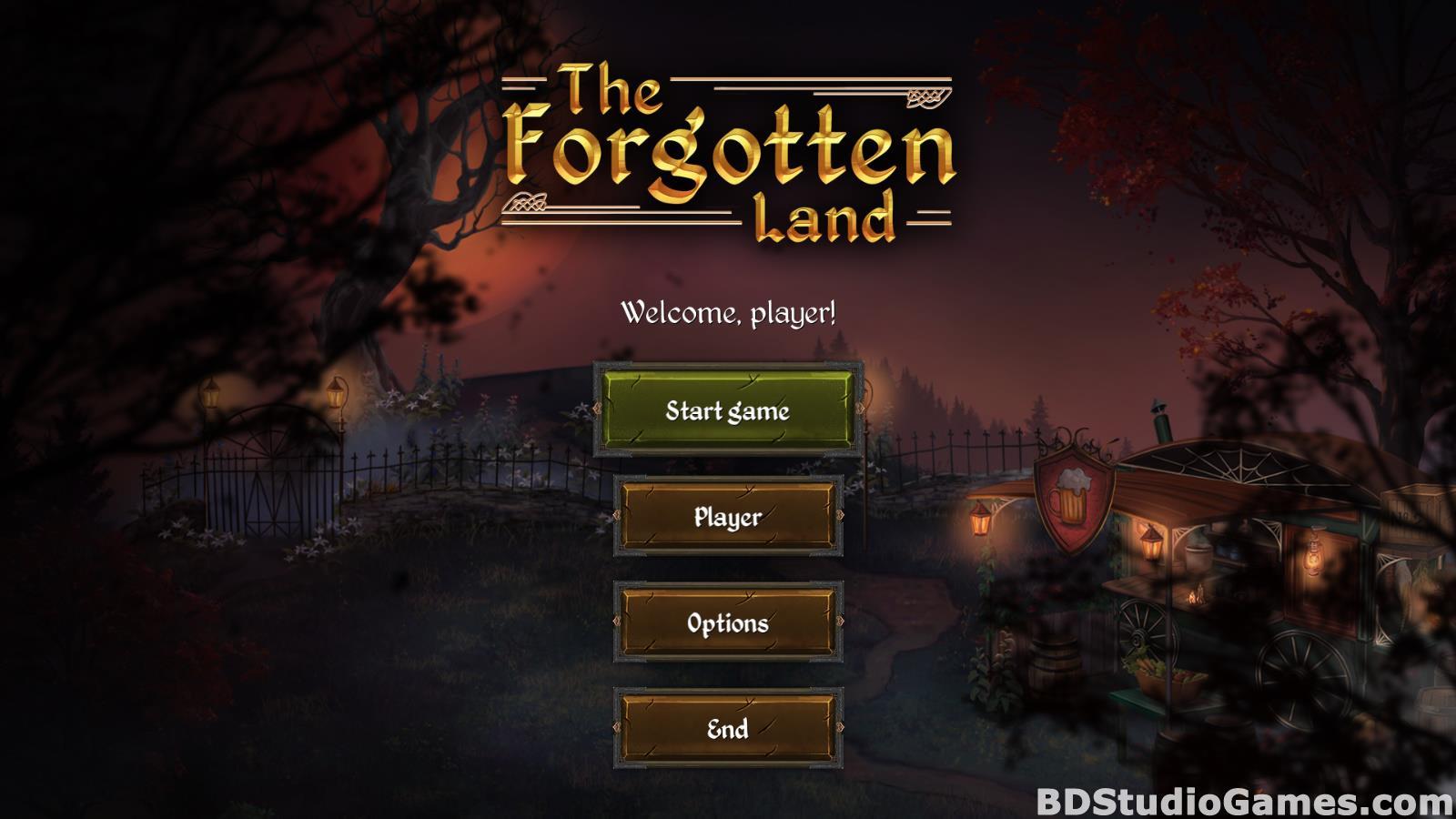 The Forgotten Land Screenshots 01