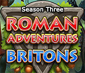 roman adventures: britons season three release date