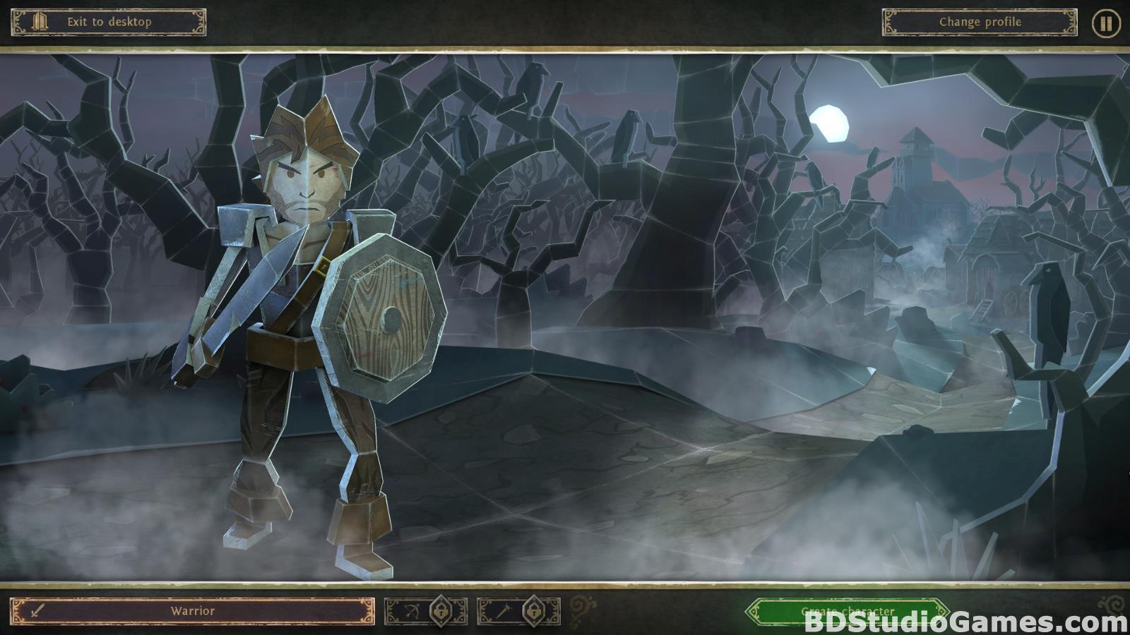 Book of Demons: Casual Edition Screenshots 01