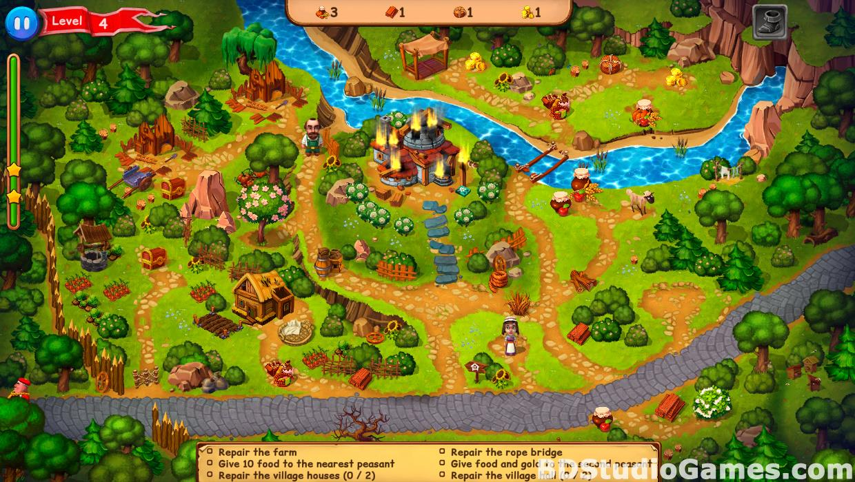 Robin Hood: Country Heroes Collector's Edition Screenshots 03