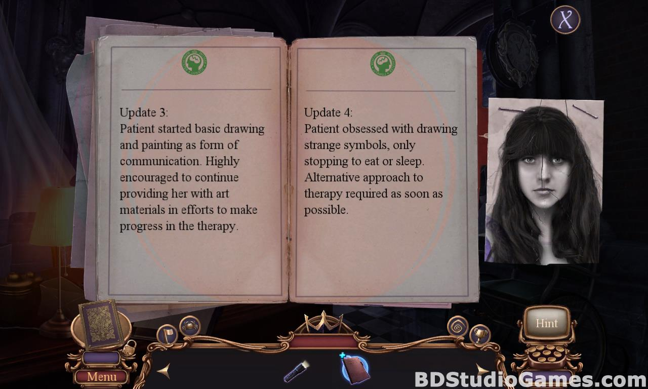 Mystery Case Files: Black Crown Collector's Edition Screenshots 03