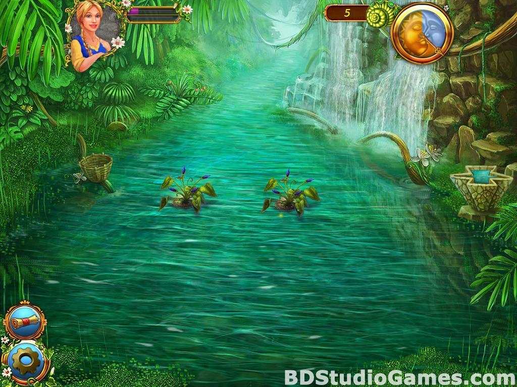 Magic Farm 3: The Ice Danger Screenshots 03
