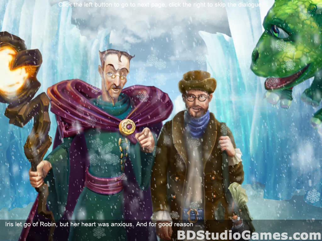 Magic Farm 3: The Ice Danger Screenshots 02