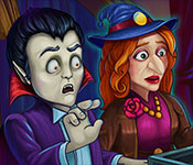 incredible dracula: witches' curse game download