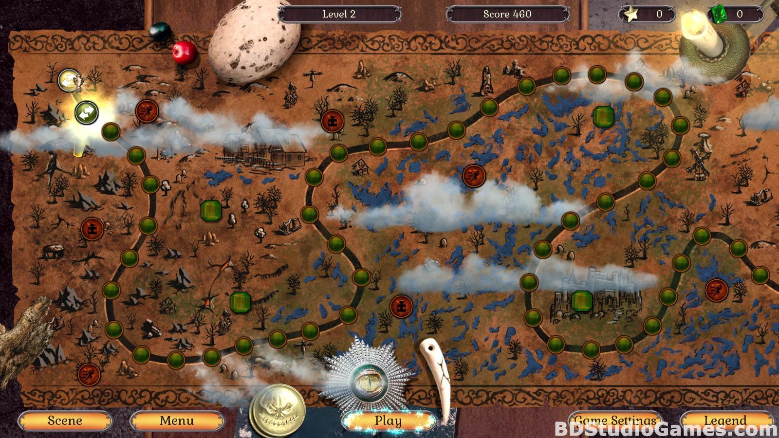 Jewel Match Twilight 3 Collector's Edition Screenshots 03