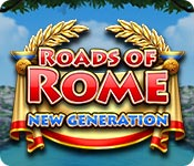 roads of rome: new generation cache locations