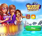 maggie's movies: second shot gameplay