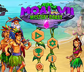 moai vii: mystery coast free download