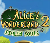 alice's wonderland 2: stolen souls free download