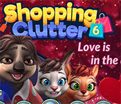 shopping clutter 6: love is in the air free download