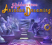 hiddenverse: ariadna dreaming free download