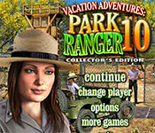 vacation adventures: park ranger 10 collector's edition free download
