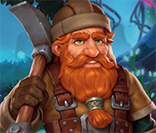 legendary mosaics: the dwarf and the terrible cat free download