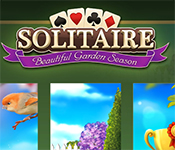 solitaire: beautiful garden season free download