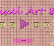 pixel art 8 free download