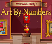 art by numbers free download