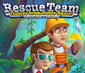 rescue team: danger from outer space collector's edition free download