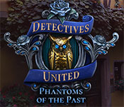 detectives united: phantoms of the past collector's edition free download