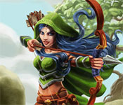 huntress: the cursed village free download