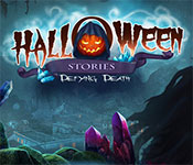 halloween stories: defying death collector's edition free download