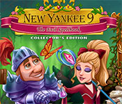 new yankee 9: the evil spellbook puzzle pieces