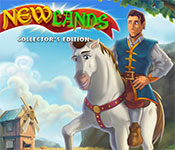 new lands collector's edition free download