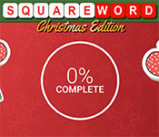 square word: christmas edition free download