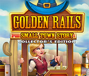 golden rails 2 small town story collector's edition free download