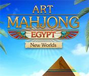 art mahjong egypt: new worlds free download