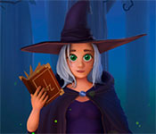 fairytale solitaire: witch charms free download