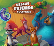 rescue friends solitaire free download
