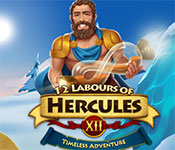 12 labours of hercules xii: timeless adventure collector's edition free download