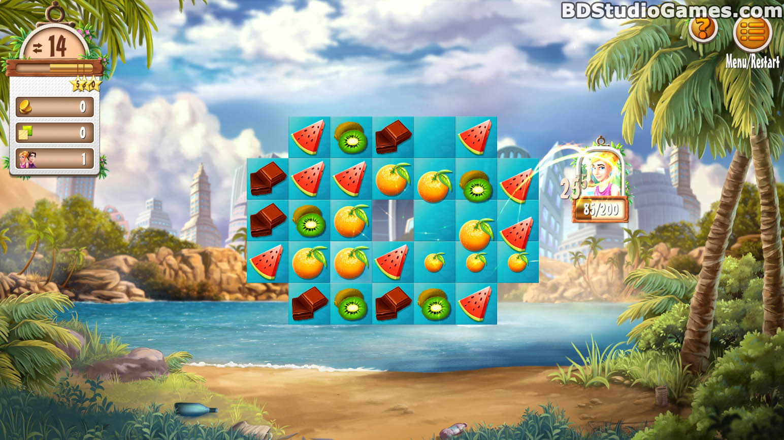 5 Star Miami Resort Trial Version Free Download Full Version Buy Now Screenshots 01