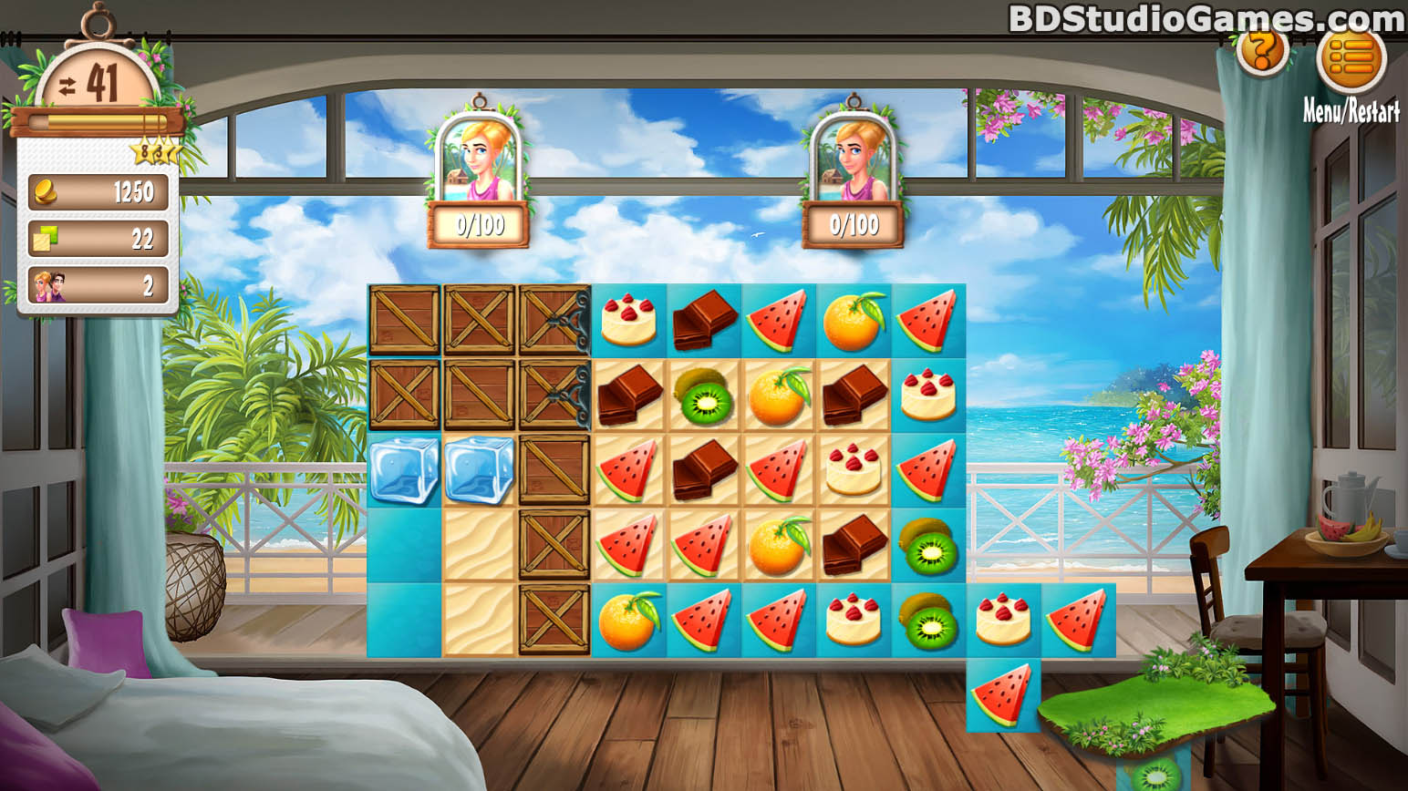 5 Star Miami Resort Trial Version Free Download Full Version Buy Now Screenshots 11