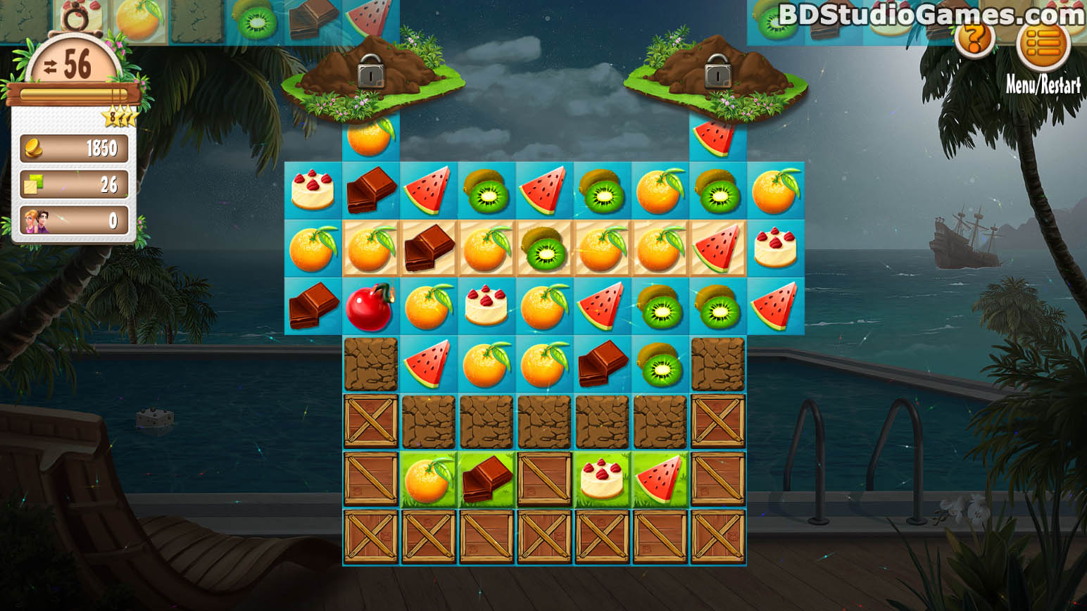 5 Star Miami Resort Trial Version Free Download Full Version Buy Now Screenshots 12
