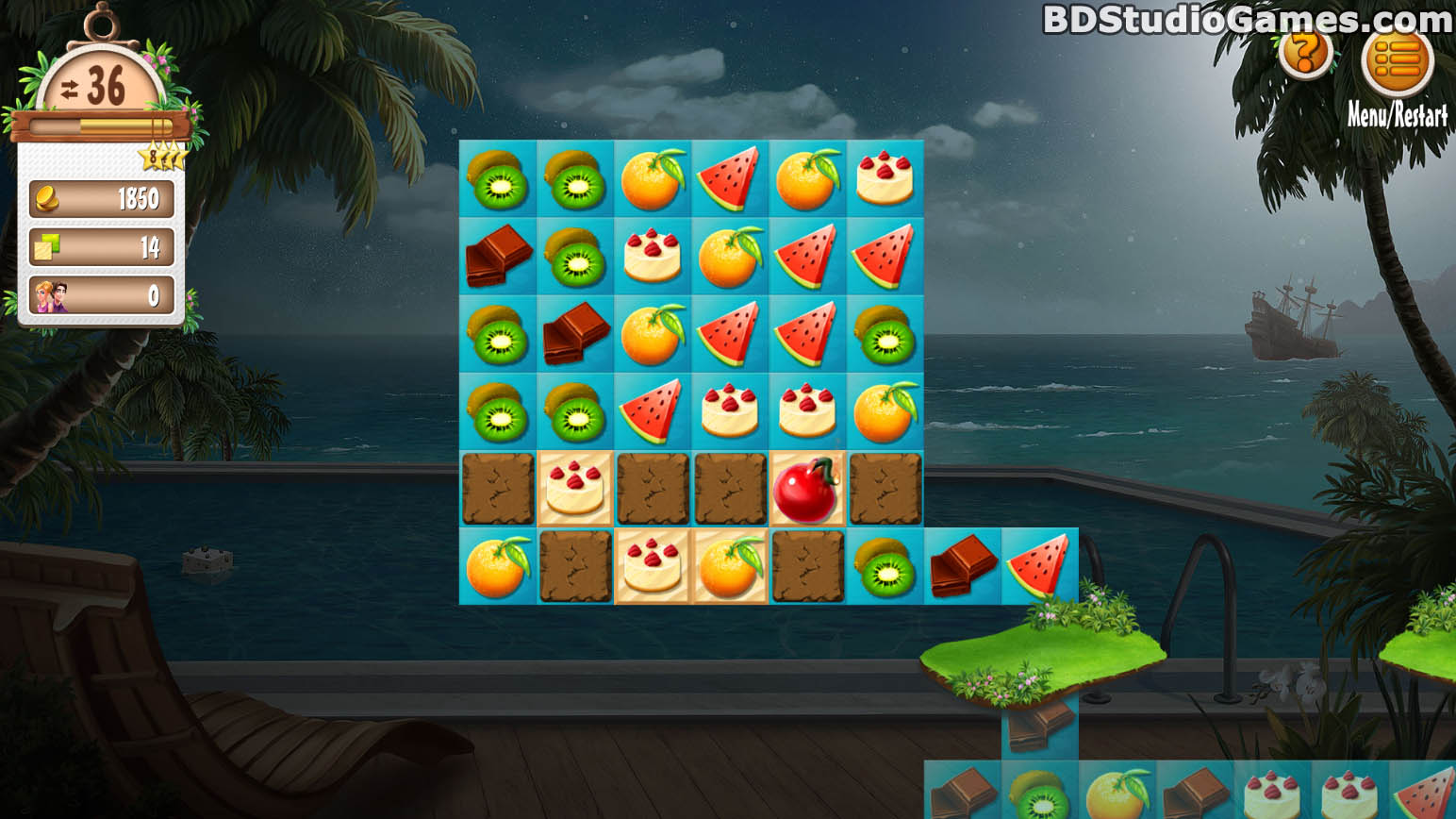 5 Star Miami Resort Trial Version Free Download Full Version Buy Now Screenshots 13