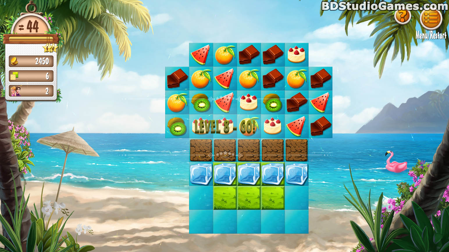 5 Star Miami Resort Trial Version Free Download Full Version Buy Now Screenshots 14