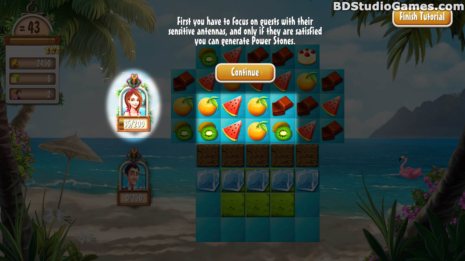 5 Star Miami Resort Trial Version Free Download Full Version Buy Now Screenshots 15
