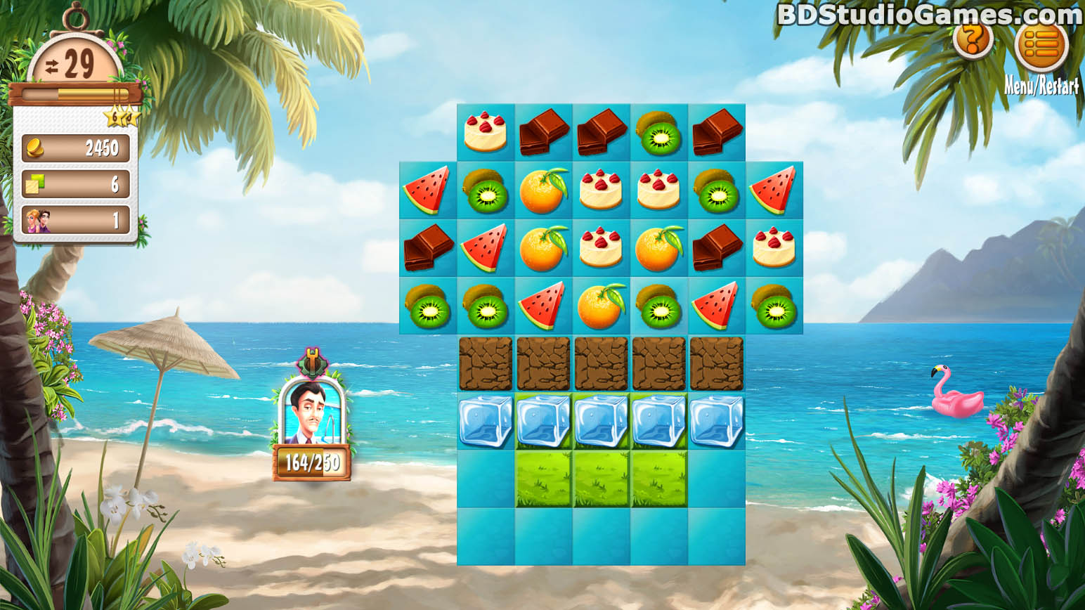 5 Star Miami Resort Trial Version Free Download Full Version Buy Now Screenshots 16