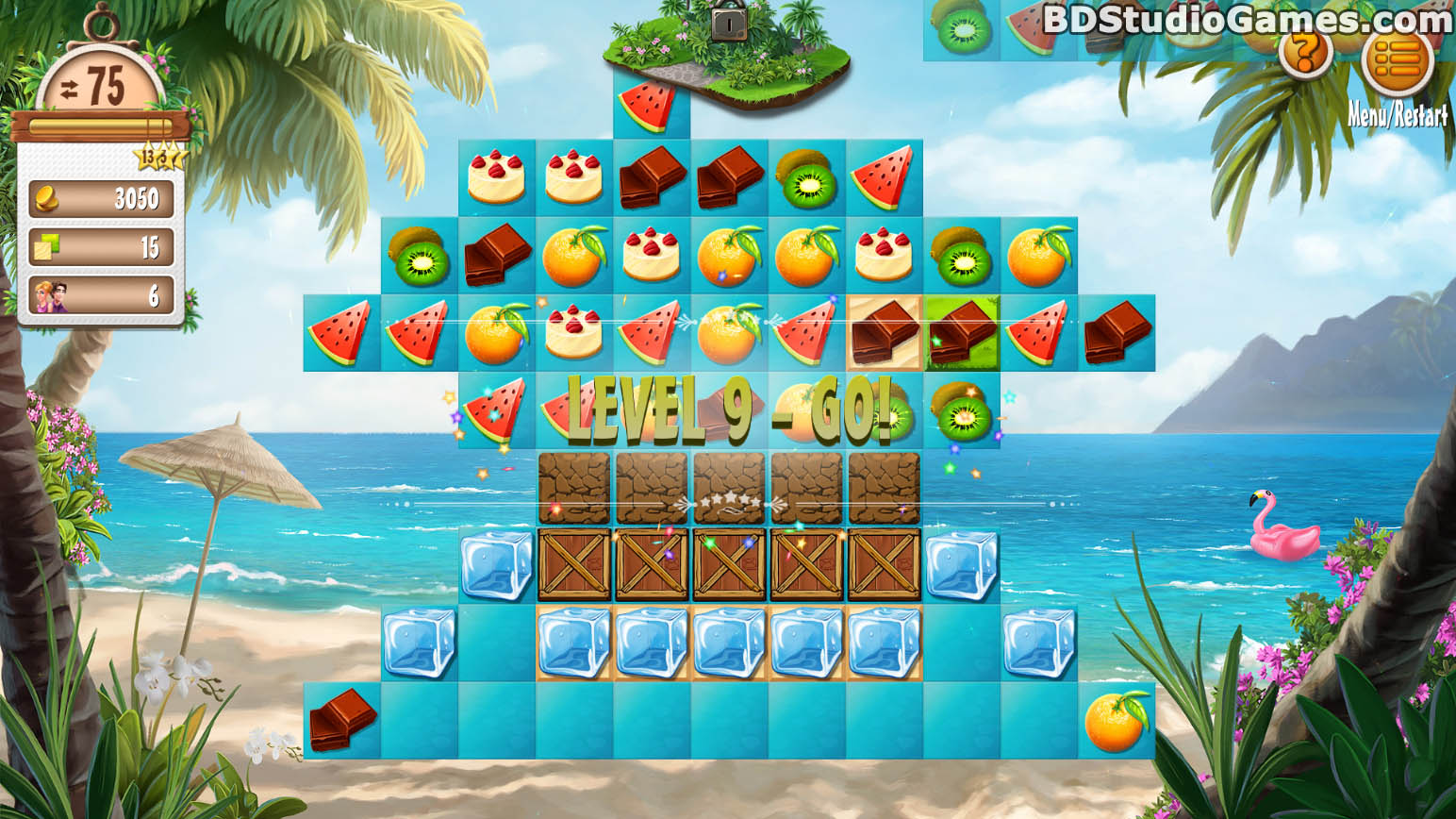 5 Star Miami Resort Trial Version Free Download Full Version Buy Now Screenshots 17