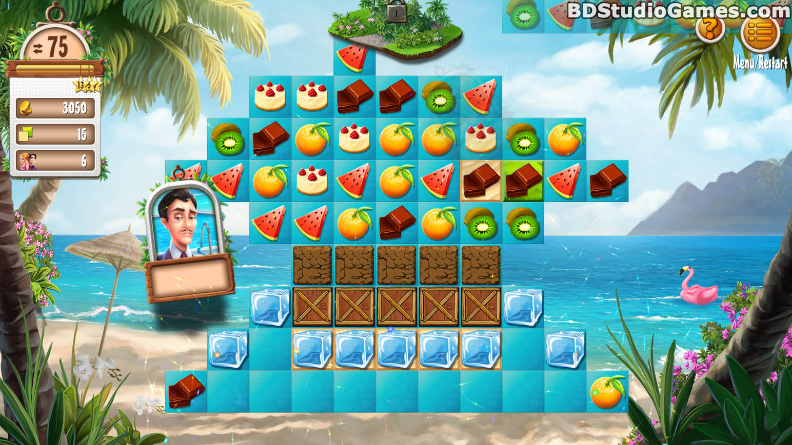 5 Star Miami Resort Trial Version Free Download Full Version Buy Now Screenshots 18