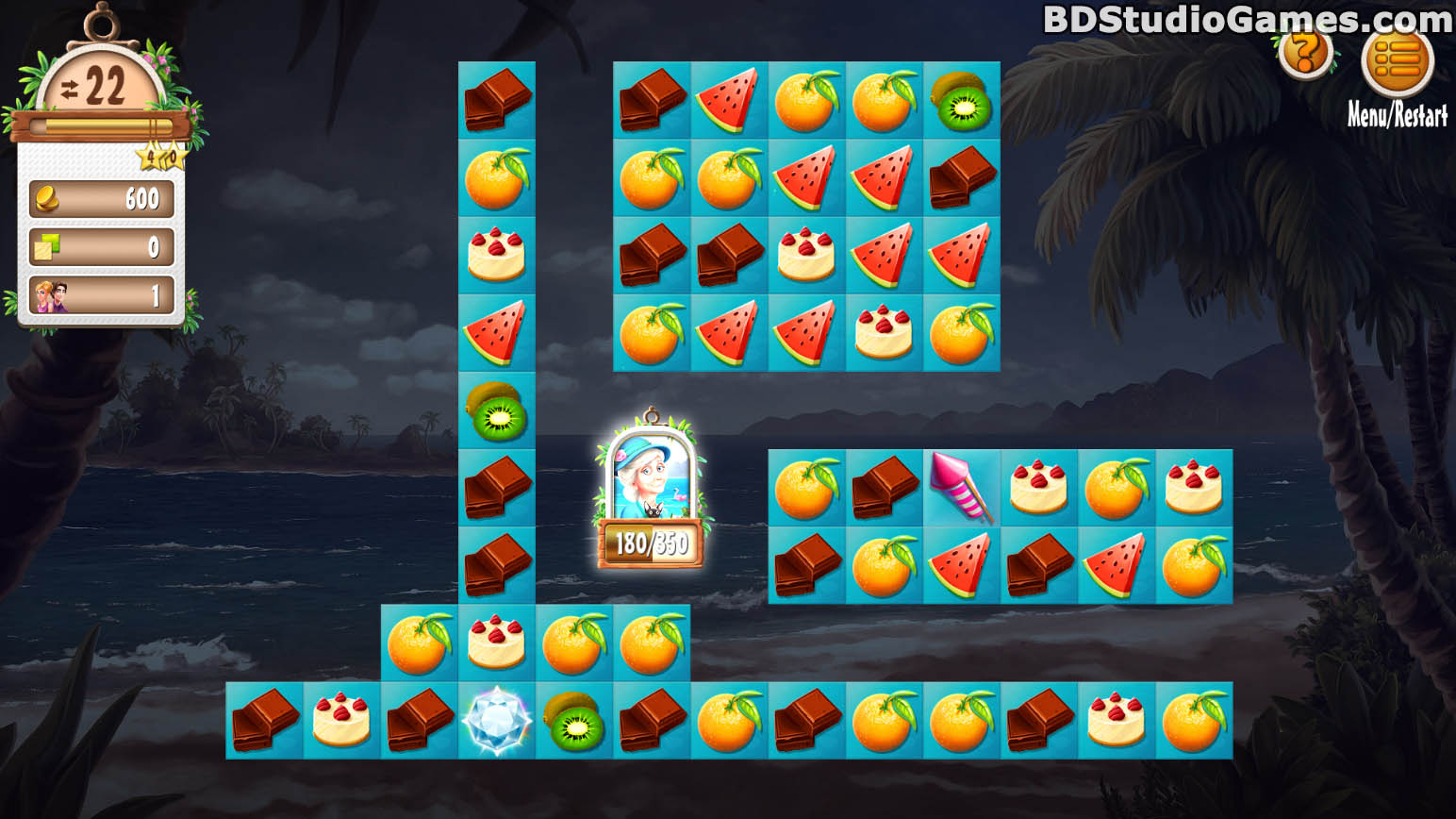 5 Star Miami Resort Trial Version Free Download Full Version Buy Now Screenshots 03