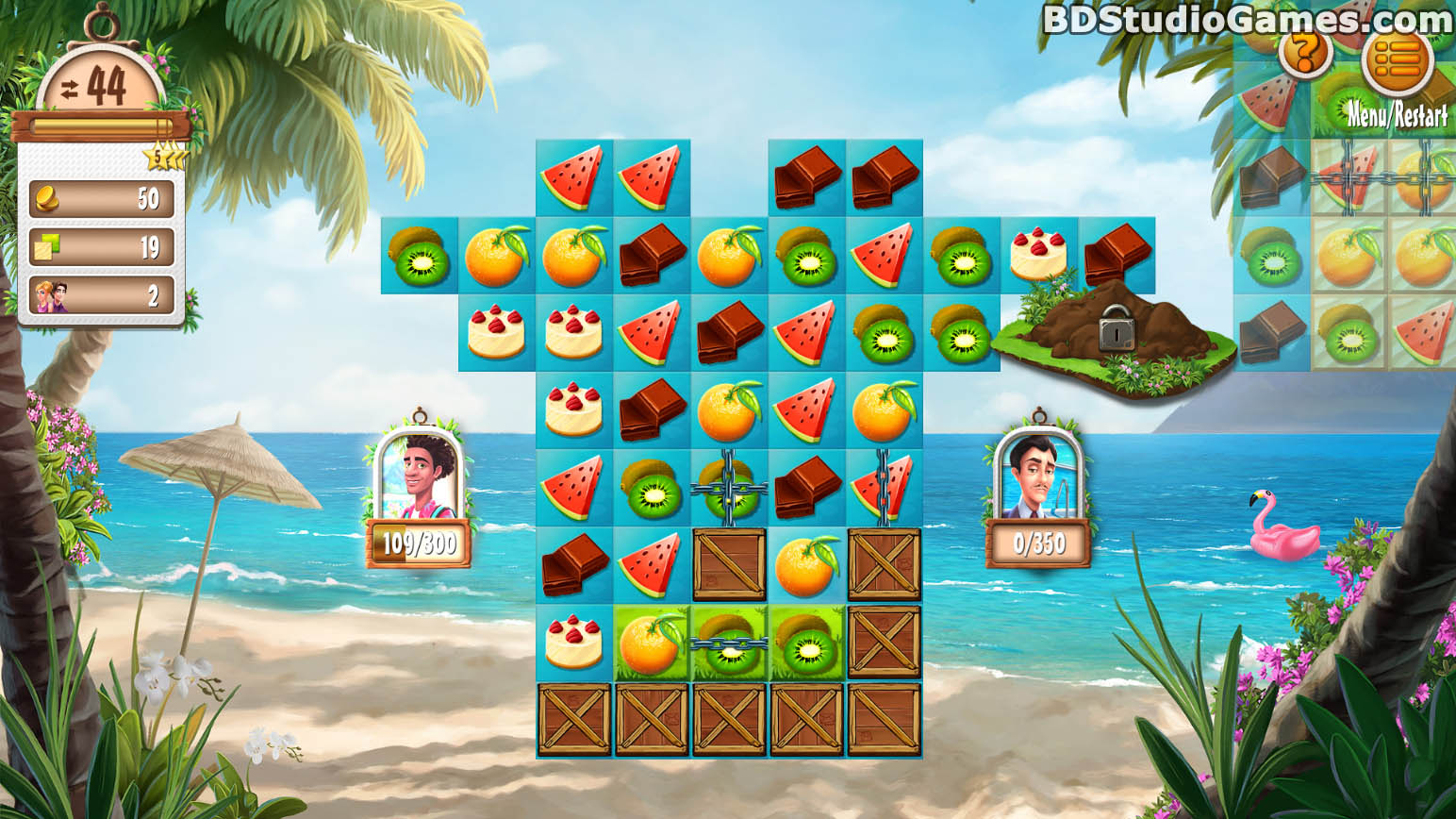 5 Star Miami Resort Trial Version Free Download Full Version Buy Now Screenshots 06