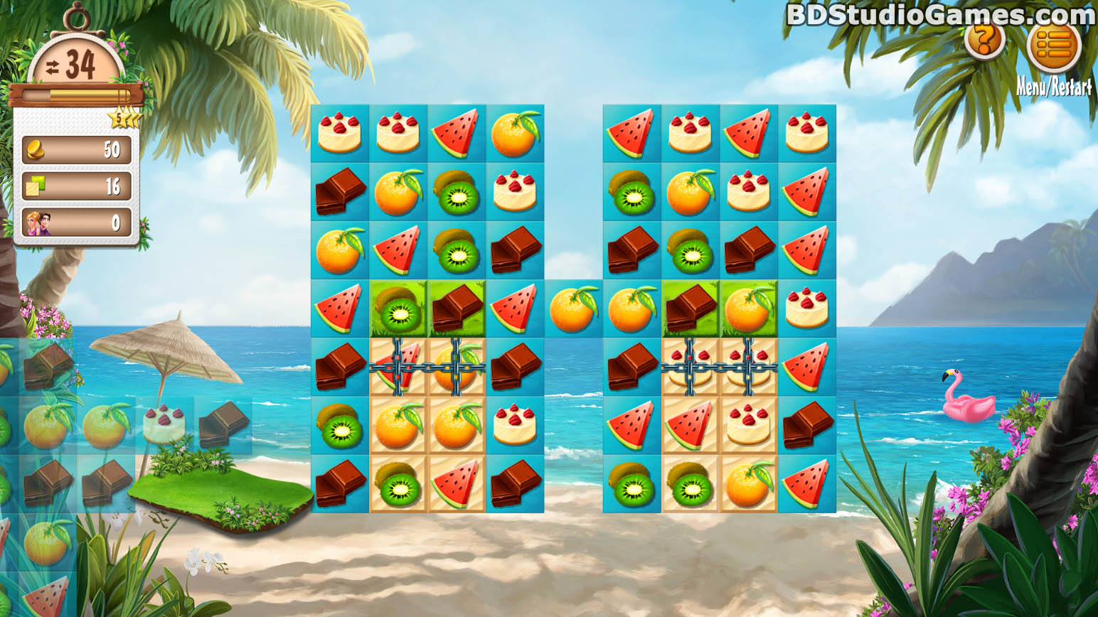 5 Star Miami Resort Trial Version Free Download Full Version Buy Now Screenshots 07