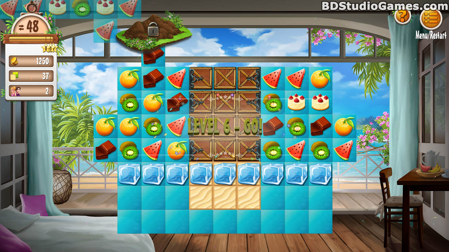 5 Star Miami Resort Trial Version Free Download Full Version Buy Now Screenshots 09
