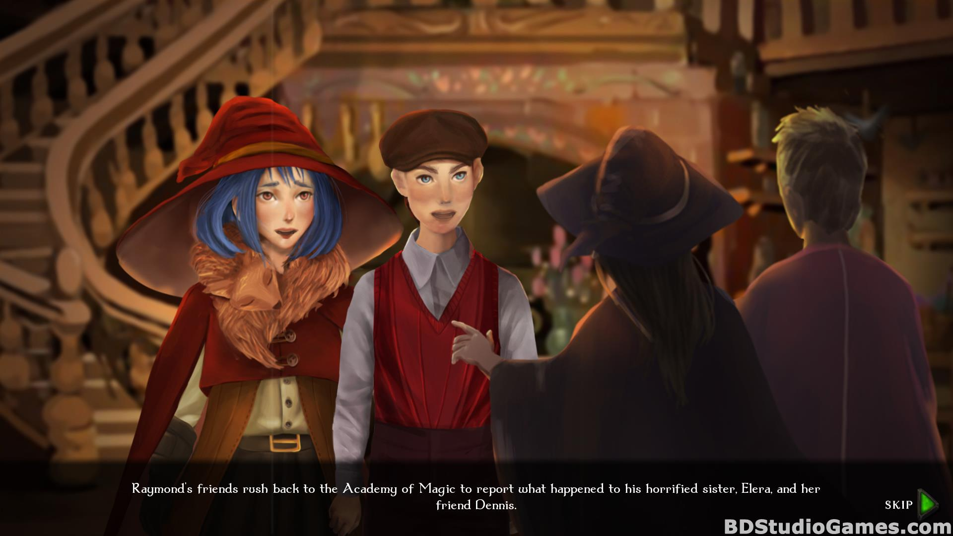 Academy of Magic: Lair of the Beast Free Download Screenshots 05