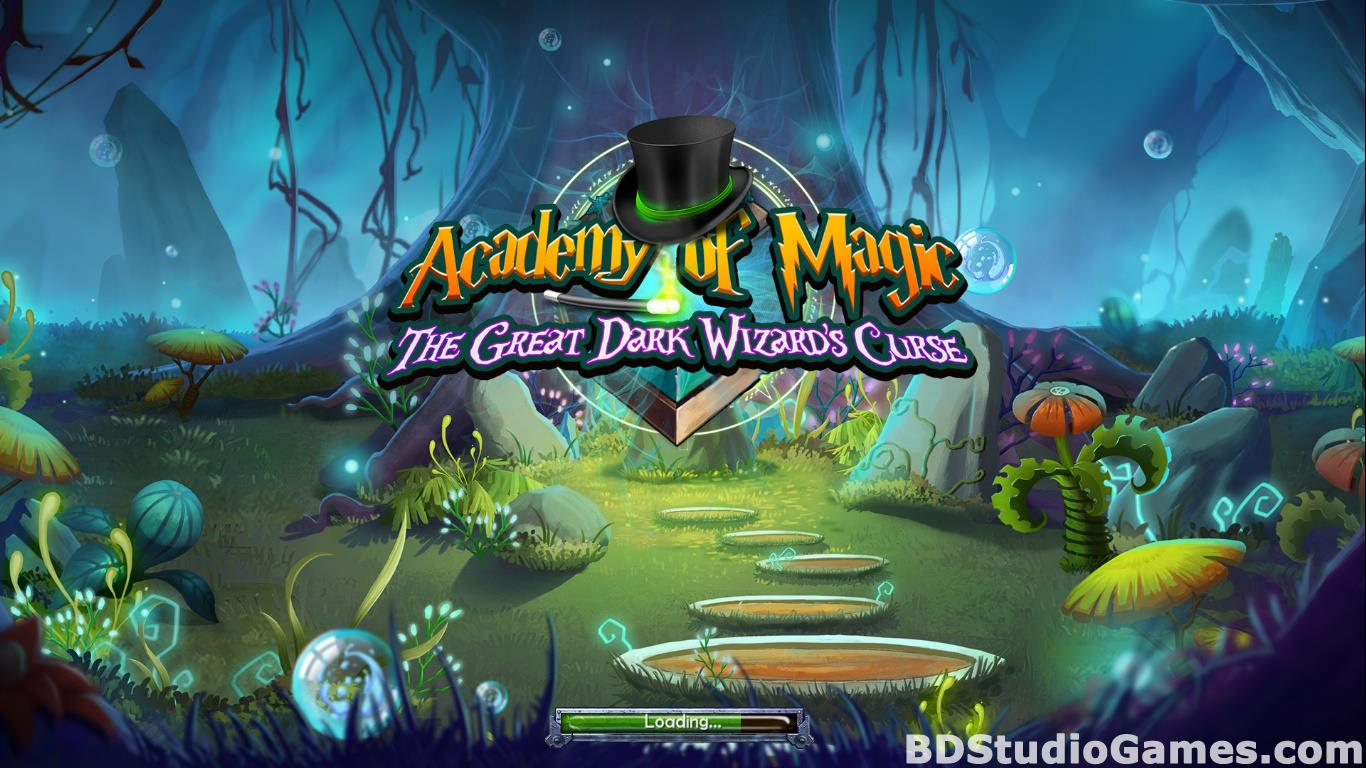 Academy of Magic: The Great Dark Wizard's Curse Free Download Screenshots 01